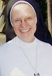 Sr. Joseph Andrew, O.P. Sisters of Mary, Mother of the Eucharist, Vocations Director